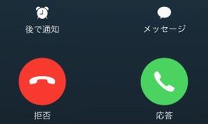 Iphonecall